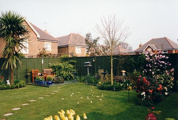 Spring 2000