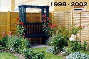 My Garden 1998-2002