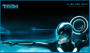 The Official Tron Legacy website
