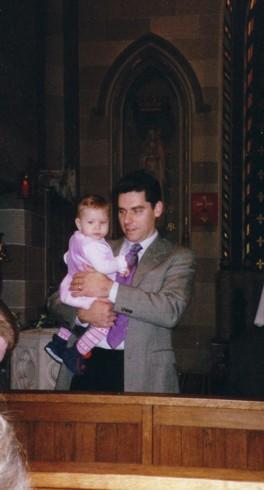 Elizabeth and Father