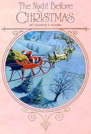 A treasured Christmas Card